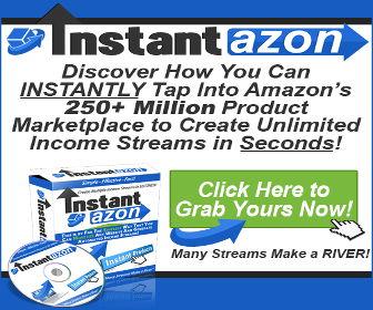 Instant Azon Pro Store